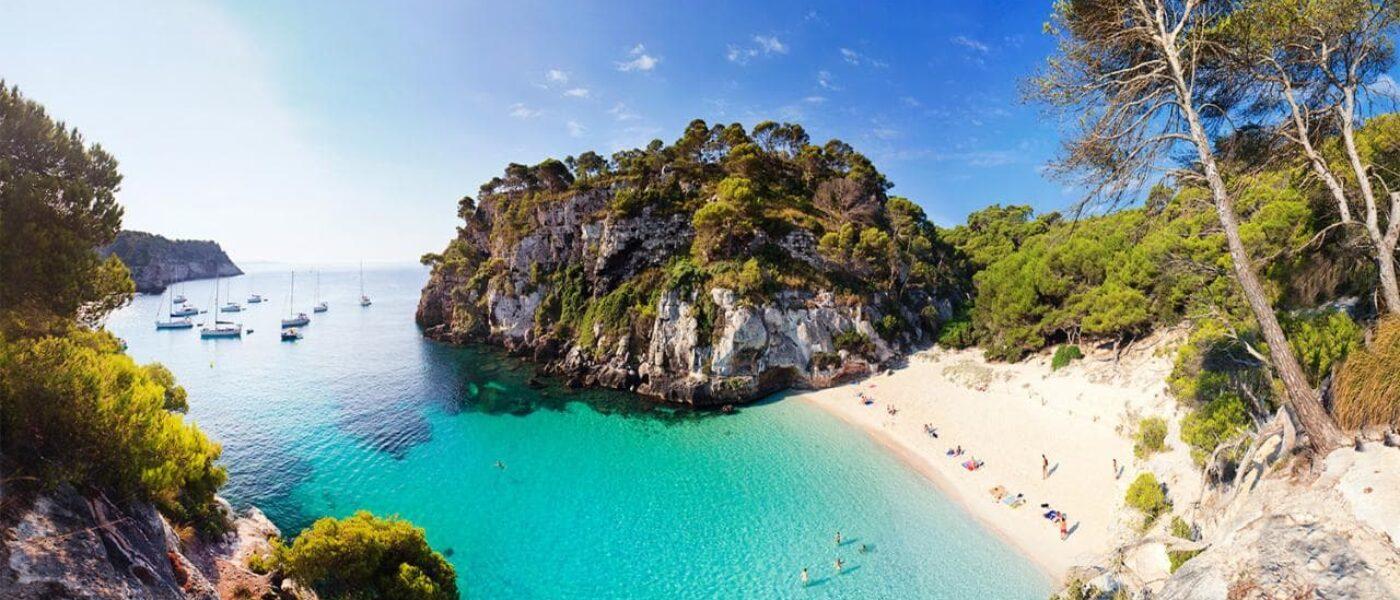Villen zum Verkauf auf Menorca